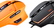 Cougar 600M Gaming Mouse Review @ eTeknix