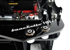 MicroCool Banchetto 101 Chassis Review @ HardwareSlave