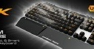 Cougar 700K Mechanical Keyboard Review @ eTeknix