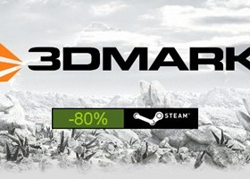 Get 3DMark for only $4.99 Today on Steam