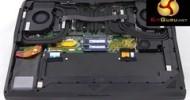 MSI GT80 Titan Laptop -internal shots from pre-retail sample @ Kitguru