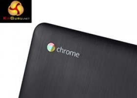 Asus Chromebook C300 Review @ Kitguru