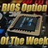 BIOS Option Of The Week – AT Bus Clock @ Tech ARP