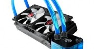 Raijintek Triton AIO Liquid CPU Cooler Review @ Kitguru