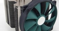 DeepCool Gamer Storm Lucifer Heatsink Review @ Frostytech