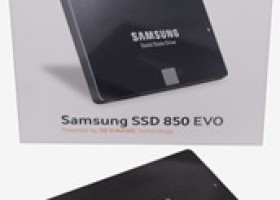 Samsung SSD 850 Evo 500GB Review @ TechSpot
