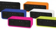 Arctic S113BT Bluetooth NFC Portable Speaker Review @ TweakTown