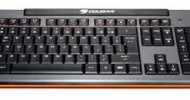 Cougar Intros 200K Gaming Keyboard