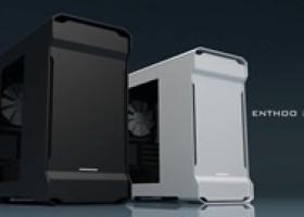 Phanteks Enthoo Evolv Case Review @ techPowerUp
