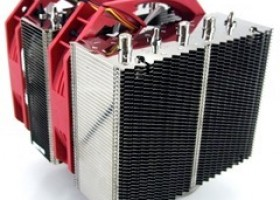 Raijintek Tisis Dual-Tower Heatsink Review @ Frostytech