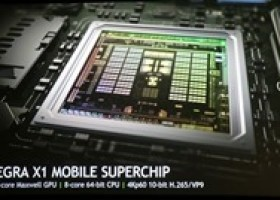 Hands On With NVIDIA Tegra X1 With Benchmarks and Video @ HotHardware