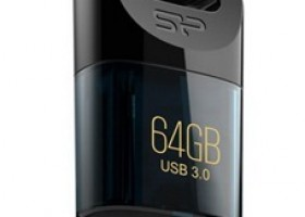 Silicon Power Jewel J06 64GB USB 3.0 Flash Drive Review @ NikKTech