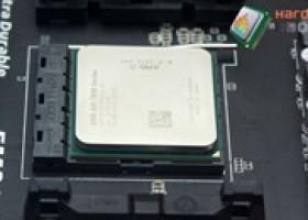 AMD A10 7800 'Non-K' Kaveri APU Review @ HardwareBBQ