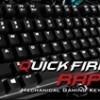 CM Storm Quickfire Rapid-i Mechanical Keyboard Review @ eTeknix