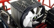 Thermalright Macho Rev.B CPU Cooler Review @ TweakTown
