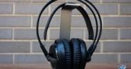 SteelSeries Siberia v3 Gaming Headset Review @ TweakTown