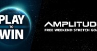 Amplitude's Games FREE ALL WEEKEND on Steam