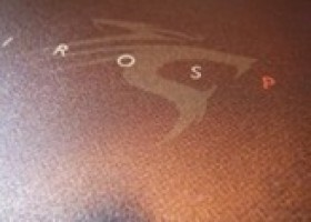Sentey Kairos Pro Gaming Mousepad Review @ Technogog