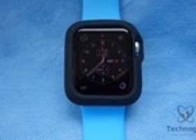 Actionproof The Bumper Case for Apple Watch Review @ Technogog