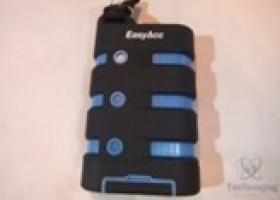 EasyAcc 9000mAh All-weather Outdoor Power Bank Review @ Technogog