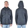 Kickstarter: Mia Melon & One Man Outerwear Jackets