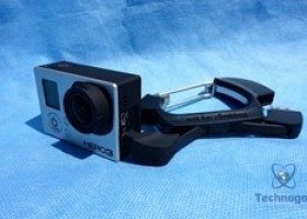 NomadClip for GoPro Review @ Technogog