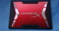 Kingston HyperX Savage 240gb SSD Review @ Technogog