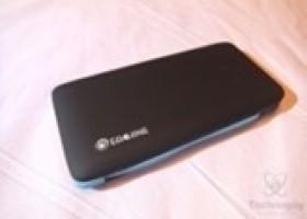 Eachine Slim X3 6000mAh External Battery Power Bank Review @ Technogog
