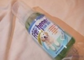 Petseer Dog Breath Freshener and Teeth Cleaner Review @ Technogog