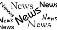 News for Wednesday July 29th 2015