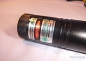 TSLaser TS 302 532nm 5mw Focusing Green Laser Review @ Technogog