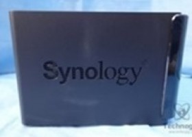Synology DiskStation DS415play NAS Review @ Technogog