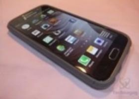 Collen Samsung Galaxy S6 Hybrid Phone Case Review @ Technogog