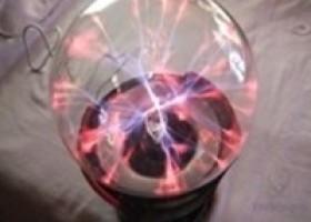 1byone Bluetooth Magic Music Plasma Ball Review @ Technogog