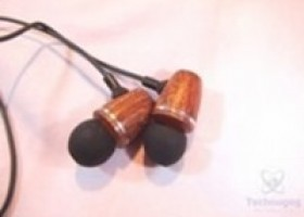 FSL Xylem Wood Earphones Review @ Technogog