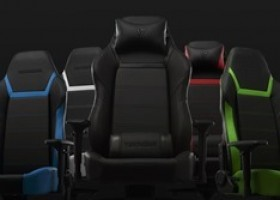 Vertagear Announces Racing Series P-Line Gaming Chairs