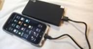 OMBAR Toucher3 11000mAh External Battery Power Bank Review @ Technogog