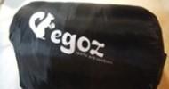 Almond By EGOZ Mummy Style Sleeping Bag Review @ Technogog