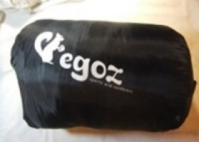 Almond By EGOZ Mummy Style Sleeping Bag Review @ Technogog