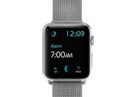 X-Doria Announces Mesh Band for Apple Watch