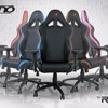 RapidX Is the Hot Seat for Gamers this Holiday Season