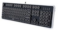 Adesso Intros AKB-636 Mechanical Keyboard
