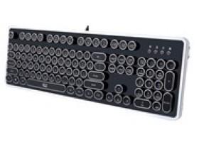 Adesso Intros AKB-636 Mechanical Keyboard