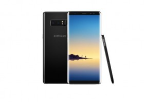Samsung Note8 Pre-Orders Higher Than Previous Note Phones