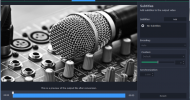 Converting Music Using Movavi Video Converter