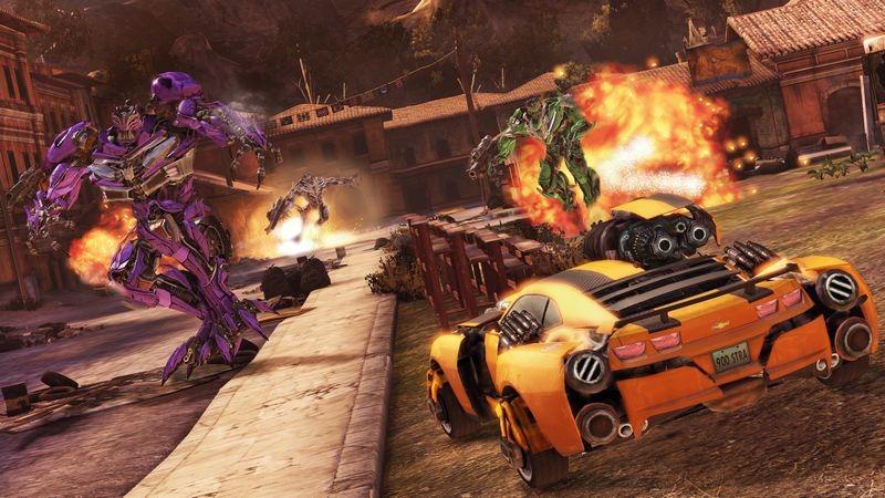 transformers dark of the moon bumblebee stealth force. Transformers: Dark of the Moon