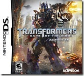 Transformers Dark of the Moon_NDS Autobots_FOB