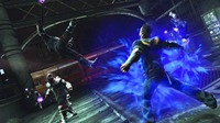 X-Men Destiny - Fighting