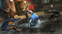 X-Men Destiny - Pounding the Floor
