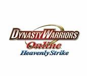 DYNASTY WARRIORS Online_Logo
